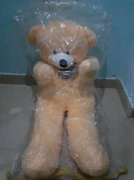 NEW TEDDY BEAR 5 FEET