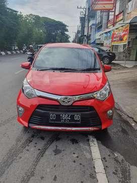Toyota Calya G Matic 1.2L tahun 2018