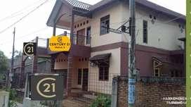 Rumah daerah Harapan Jaya Bekasi Utara Bagus di Huni