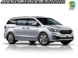 KIA grand carnival 2020 on monthly installment