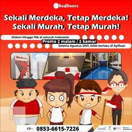 Hotel Murah Palembang
