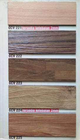 Vinyl Plank Golden Crown Harga Ekonomis
