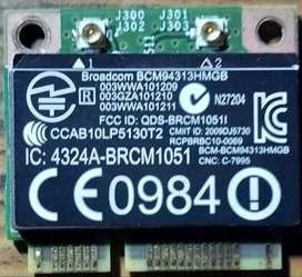 WLAN Card for hp laptop