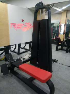 Commercial gym Equipment new