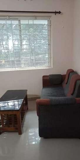 1 bhk ground-floor rent in kakkanad near infopark south gate
