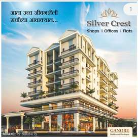 Most Premium Project By Ganore Builder