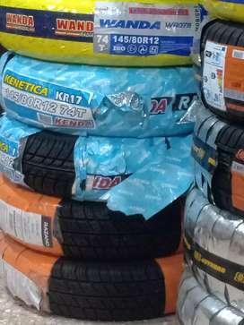 Omini car tyre new