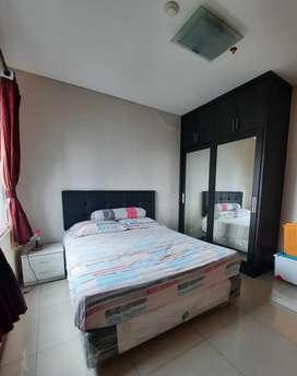 Dijual Apartemen Thamrin Residence Tipe L 1 Bedroom View GI
