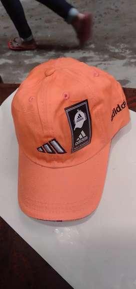 New cap in gents