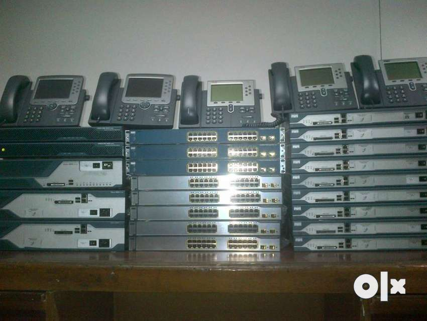 Cisco Used ,Refurbished , Old ,Router ,switches , Security ,CCIE, CCNA 0