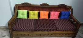Sofa set of 5