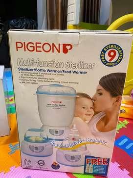 Multi Function Sterillizer like new