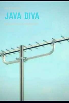 Pusat layanan antena tv