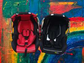 Baby Carrry Cots and Car Seat Comportable Baby Carrycoat imported