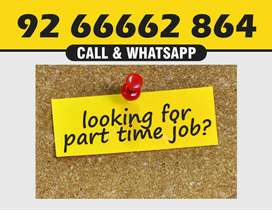 based job simple data entry work part time job  Weekly Part time home