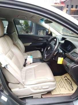 Honda CRV 2.4 Prestige
