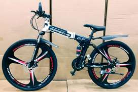New foldable cycle sale