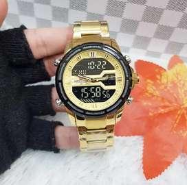 Jam Tangan Naviforce NF9138S Authentic