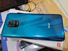Xiaomi Redmi Note 9 Pro 6/64 Green