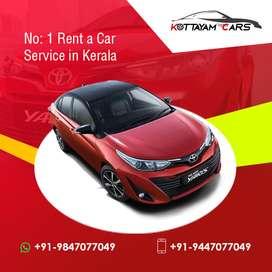 Rent a Car in Kochi