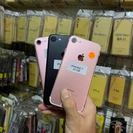 Iphone 7 32Gb spesial turun harga ngab