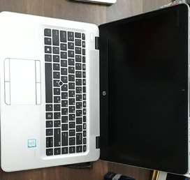Hp EliteBook core i5 6th Gen