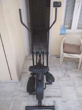 Pro bodyline fitness Cross Trainer