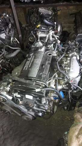 ye honda h 22 dog vtec engine hy