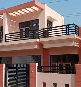 Near PGI Hospital Raibareli Road 2 BHK House
