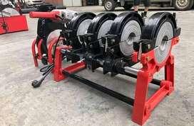 Mesin Sambung-Las Pipa HDPE SHD 250 Hydraulic