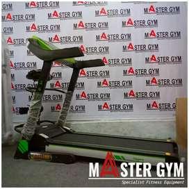 TREADMILL ELEKTRIK - Pusat Alat Fitness - Master Gym Store !! MG#9683