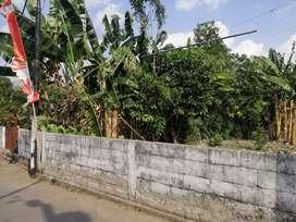 Solusi pencari tanah untuk kost eksklusif/rumah pribadi di dalam kota