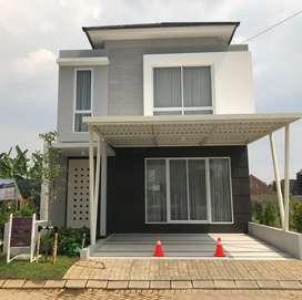 Rumah di Candi Kalasan dekat islamic center