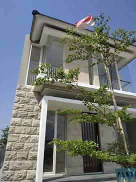 Dijual Rumah Cirebon - 2Lantai Mewah Murah dan Bebas Desain Ruangan