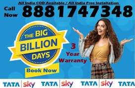 Xylophone Tata Sky Best offer - All India Service