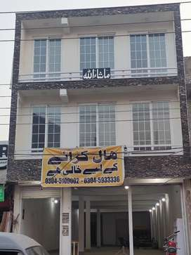 Shop, Hall, offices avalible for rent at khana pull