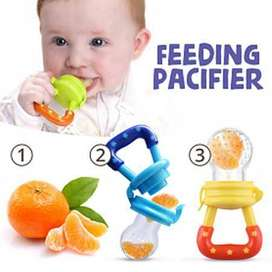 FEDDING PACIFIER- PACK OF 2