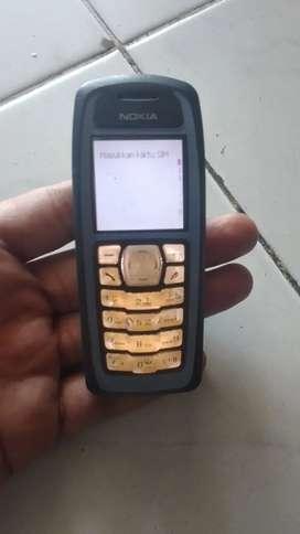 Nokia 3100 normal