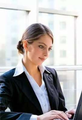 REQUIRED FEMALE'S ( GIRLS) FOR PERSONAL ASSISTANT IN ANDHERI WEST