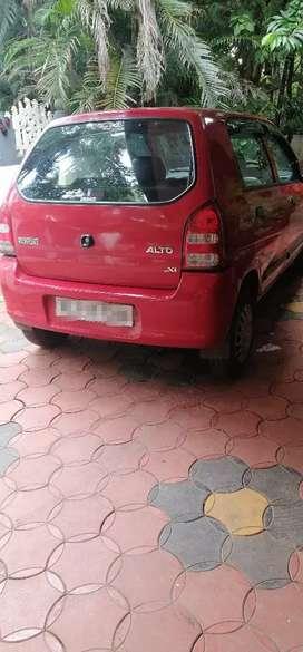 Maruti Suzuki alto 2004 petrol