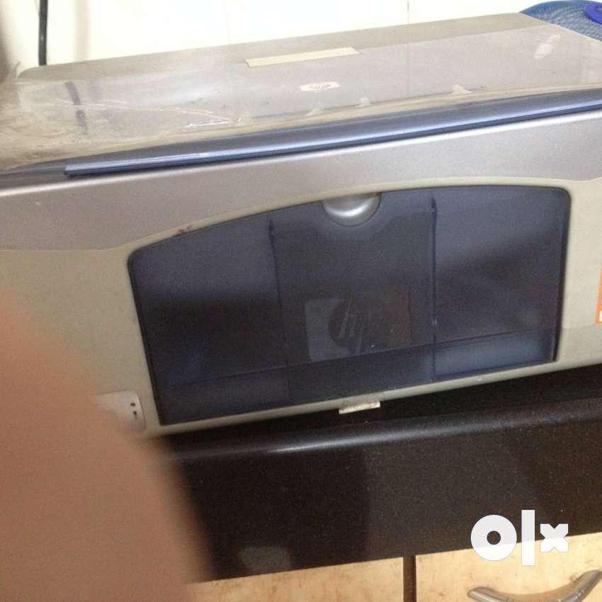HP PRINTER PSC 1315 0