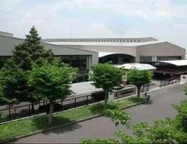 JUAL Tanah Industri Pabrik Ngoro Industrial Park NIP Persada Mojokerto