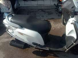 Honda aviator in good condition