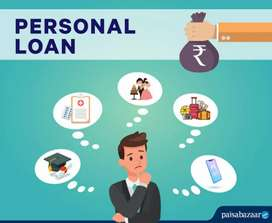 Personal And  Business Unsecured Loan