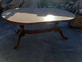 Dining Table- 6 seater- Wooden