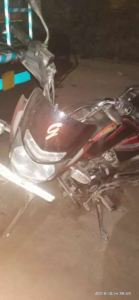 Only3month bike