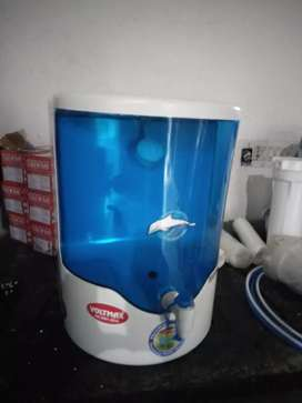 R o water purifier on rent available in Just 400 rs
