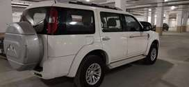 Ford Endeavour 2014, 4*4 Automatic