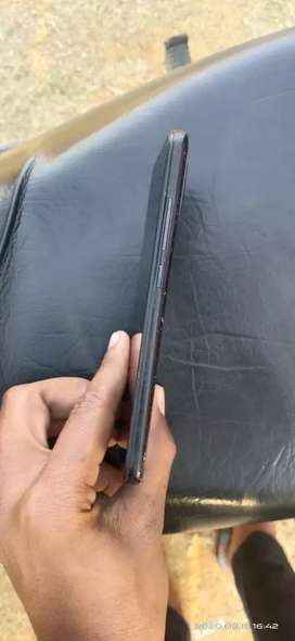 Redmi 6 pro in best condition with charger