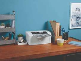 HP Laserjet Pro M17A Single Function Laser Printer - SALE